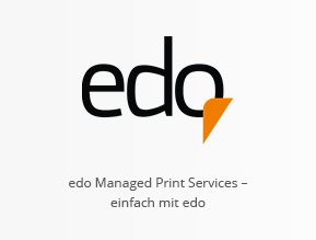 edo - Managed Print Services