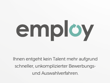 employ - Human Ressources Manager für SharePoint